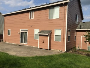 Exterior Painting Vancouver Washington